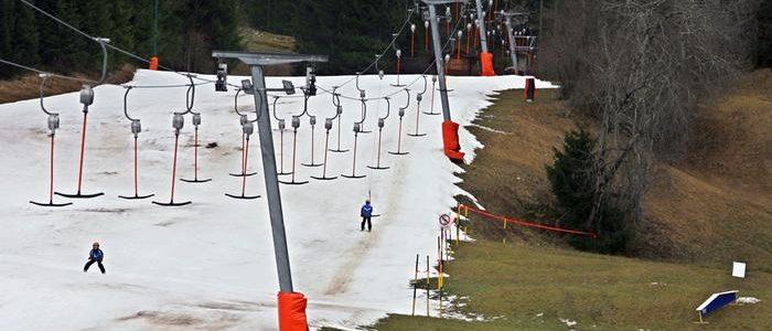 Skijanje u budućnosti